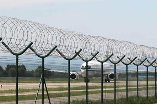 机场刀刺防护网